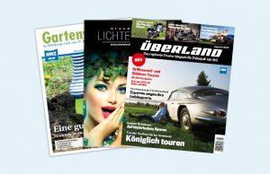 Magazine und Ratgeber