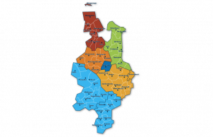 Lokale Bereiche
