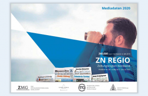 Zeitungsregion Nordwest